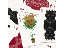 Kortlek Spader Häst – Eric Ericson