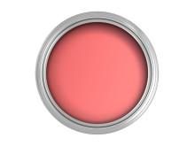 Pink Noveau från ad.Pashmina