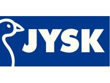 JYSK logotyp för webben