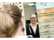 Over 75% of Gloucester 'Vision Van' visitors need extra sight care after free eye test initiative hits city
