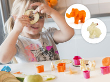 Frukt- och grönsaksformar