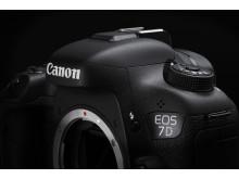 Canon EOS 7D Mark II Beauty 2
