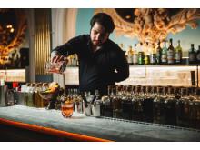Brasseriets bar