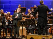 Kungliga Filharmonikerna Trettonhelg