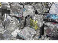 Stena Recycling aluminiumåtervinning