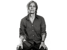 Författarscenen: Eileen Myles