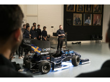 Chalmers Formula Student 2019