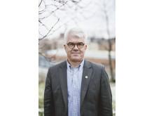 Stefan Östlund, vice rektor på KTH.