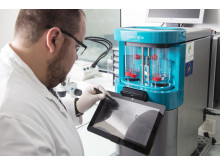 Banebrydende teknologi til at påvise hormonforstyrrende stoffer i spildevand fra hospitaler