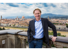 Dan Brown Firenze