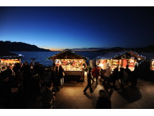 Montreux Noël © OTV  L. Ryser
