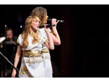 Trettondagskonsert/ The Original Band Music of ABBA & Mamma Mia