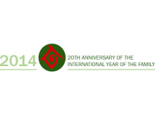 In honor of the 20th Celebration of the UN Year of the Family