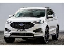 Nya Ford Edge