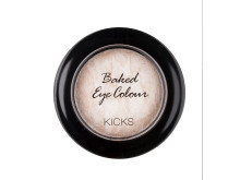 KICKS Make Up Baked Eye Colour Milky Way