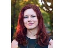 Rebecka Le Moine, Årets Miljöhjälte 2017 pratar på Svenskt Sigill 22 maj