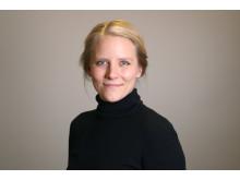 Helle Aagaard, policyrådgivare för Läkare Utan Gränser