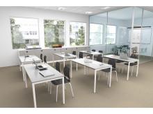 EFG Classroom - miljöbild 3