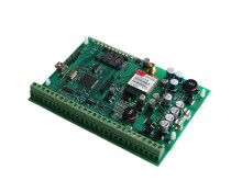 ESIM264 fjärrstyrning för SMS/GSM