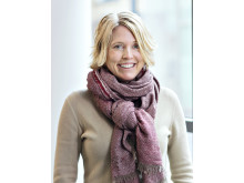Iris Rehnström, hållbarhetsansvarig på Skånetrafiken