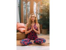 Yoga collection by Indiska x Röhnisch