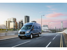 Ford Transit V363 (2-tons)