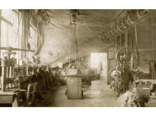 Hansgrohe_Metal Spinning_Workshop_1909