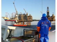 Miljøundersøkelser for petroleumsnæringen