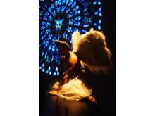 Teater Halland Art & Performance Festival - Olycksfågelns Dotter