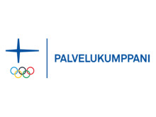 Finnish Olympic Committee - logotype