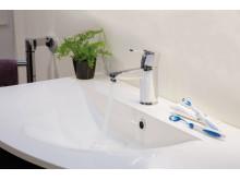 FERN energirigtigt håndvask-armatur