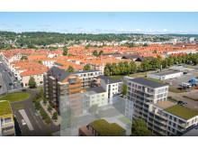 Bonum Brf Villa Byslätt