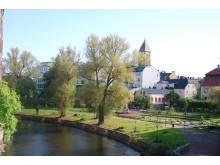 Strömparken i Norrköping