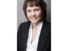 Maria Lexhagen, universitetslektor och forskningscenterledare på Etour
