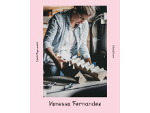 Utställare - Vanessa Fernandez