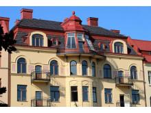 Franska Skolan Göteborg, Molinsgatan 7, liggande