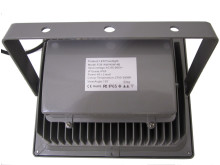 F40 LED-strålkastare 40W högupplöst 7761212 Bakstycke