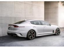 Kia Stinger GT Exterior (6)_EU Spec