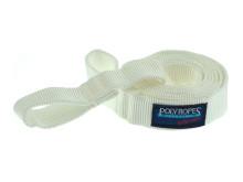 PolyRopes SAILFIX - segelhållare av 100% polyestersilke