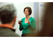Heike Diebler, Expertin für Energiemanagement, ccc software