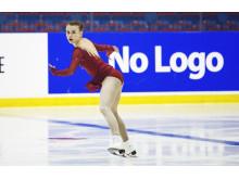 Matilda Algotsson 2014-2015 Korta programmet