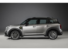 Cooper S E Countryman ALL4