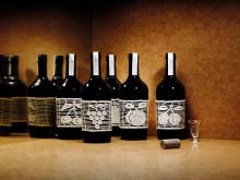 Visuell identitet och förpackningskoncept för Rudinski Fruktbrännvin kan få designpris
