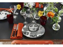 Bordets Lust och Lov