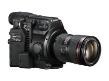 EOS C200 Bild 3
