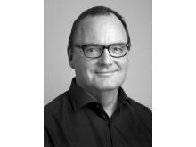 Manfred Holmelin, förvaltningschef, trafik- och fastighetskontoret