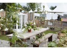 Cph Garden 2017 - Bæredygtige byhave