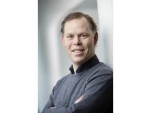 Lars Clausen, Skanska Eiendomsutvikling