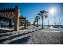 Hi-res image - Karpaz Gate Marina - Karpaz Gate Marina in North Cyprus - TYHA International Marina of the Year Runner-up 2018/19