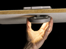 Wirefreelight - Trådlös el spotlightkit